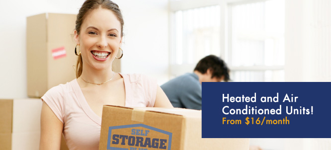 Self Storage Kitchener